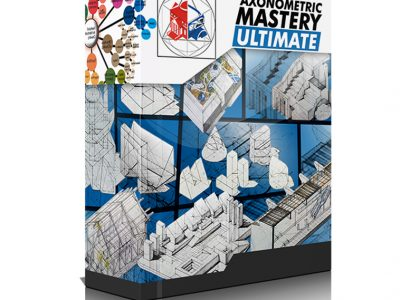 Axonometric Mastery Ultimate