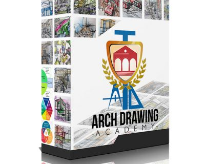Protected: Arch Drawing Academy Special Offer