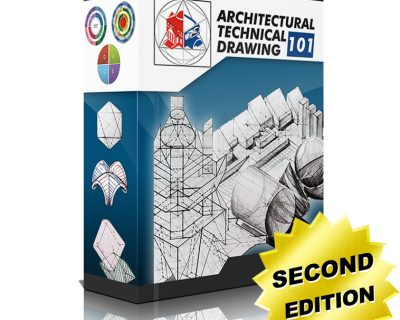 Architectural Technical Drawing