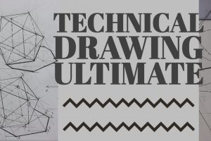 TECHNICAL DRAWING ULTIMATE